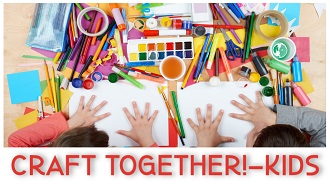 Craft Together Kids